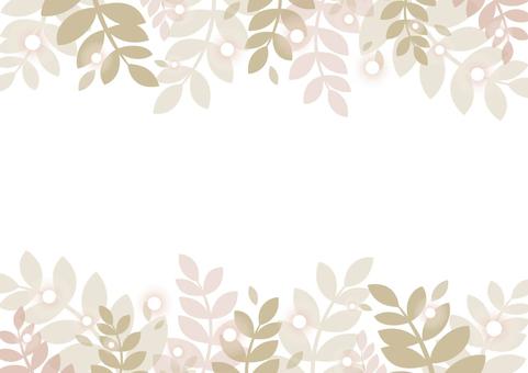 Leaf frame 02