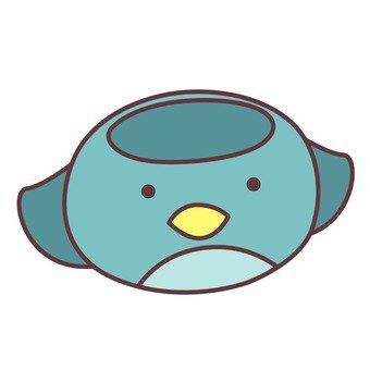 Bird's Mug