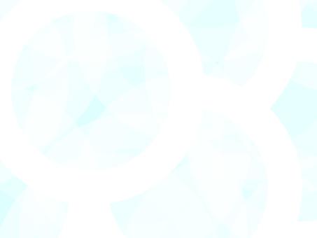 Light Blue Circle Background