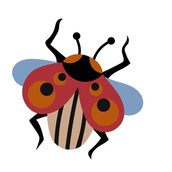 Scandinavian insects