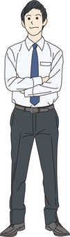 Businessman 6