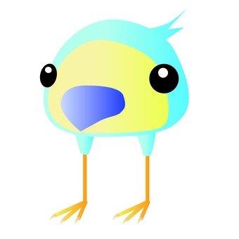 Birds of a bird