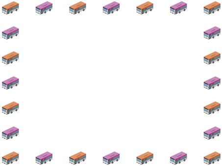 Bus frame (alternate)