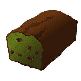 Pound cake 4