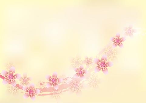 Blooming flowers 196
