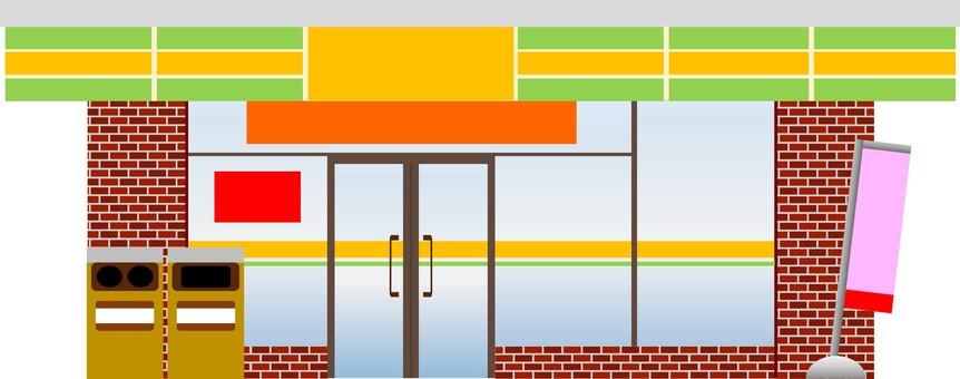 Convenience store (building)
