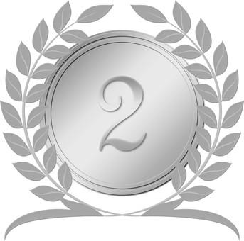 medal 9-4