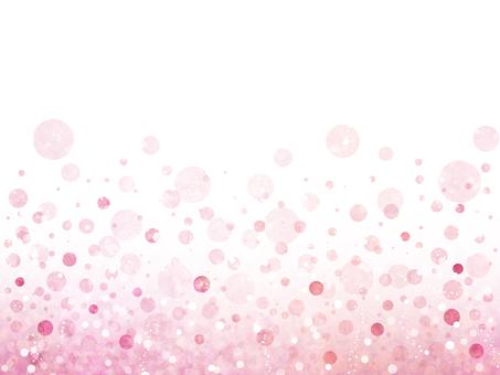 Mixing dot 84 (Dotspot pink)