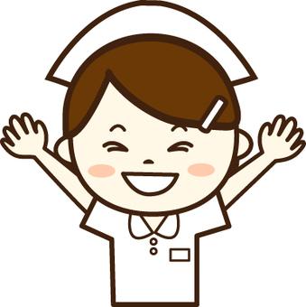 護士(微笑9)