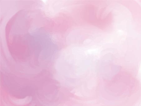 Moyamoya watercolor frame 3