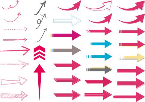Arrow a1