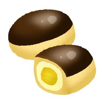 Chestnut head 2