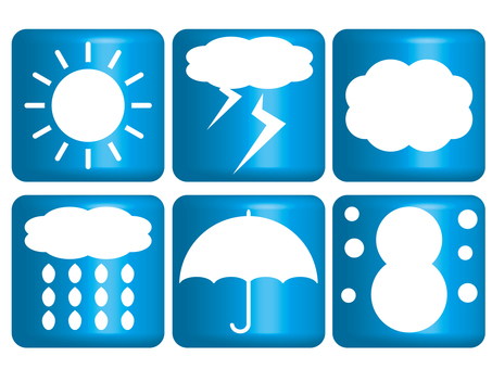 Weather Icon 5