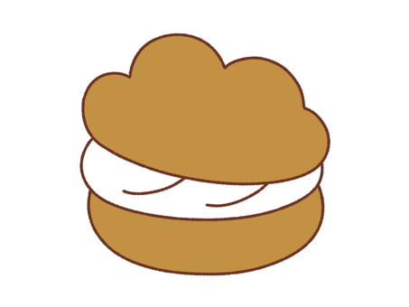 Cream puff_2