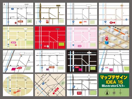 Map Idea 15