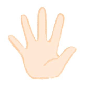 Hand par