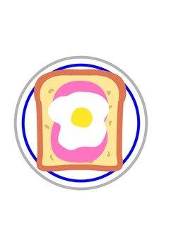 Bread 80