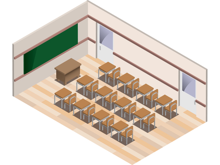 Classroom (EPS version 1)