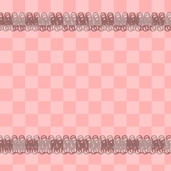 Pink background 3