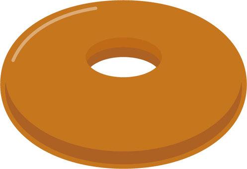 Donut _ plain