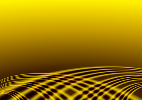 ゴールド 金 フレーム ライン 輝き