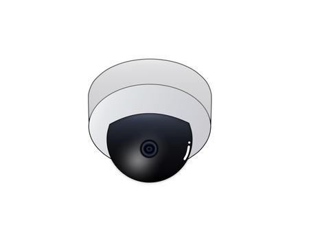 安全攝像頭
