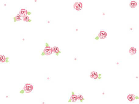 Rose rose background