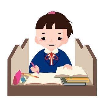 Examination study 5