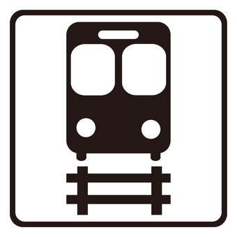 Icon-2ver. Transportation-Train