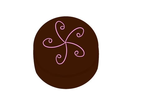 Simple chocolate