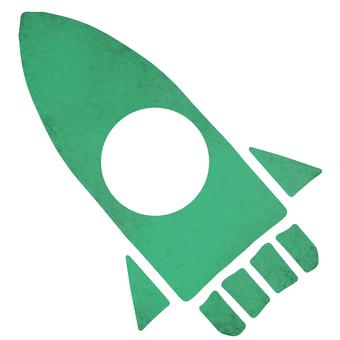Rocket vehicle