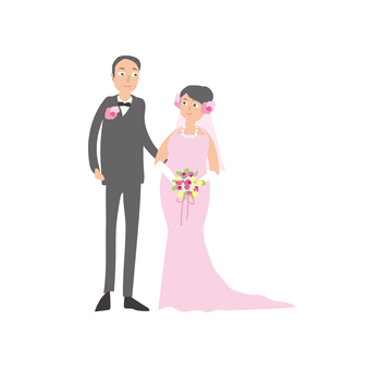 Family Couple Maternity Marriage 2