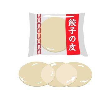 dumpling skin