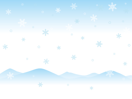 Landscape Snowscape (3)