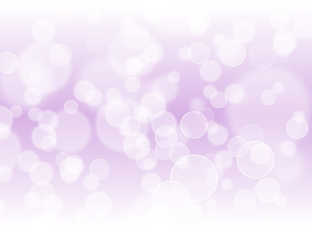 Round light, light purple