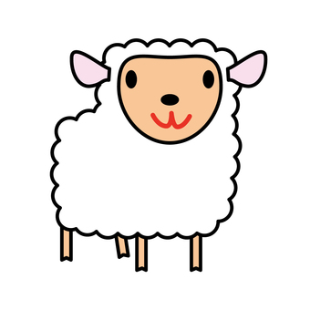 Animals - Sheep - 02