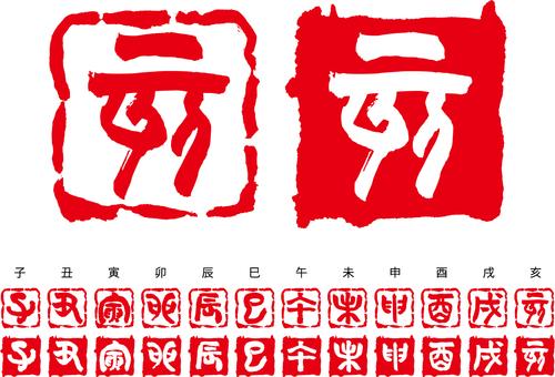 2019 Zodiac Signs 5