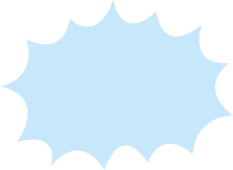 Balloons (surprising blue)