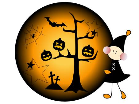 Dwarf _ Halloween 3