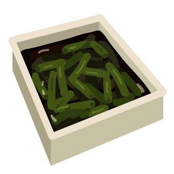 Nozawa's pickle 4