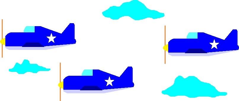 米軍戦闘機