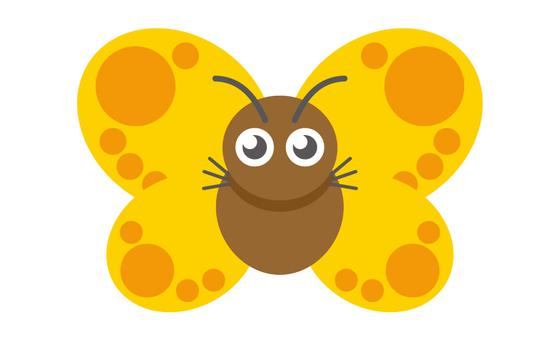 Butterfly- Butterfly