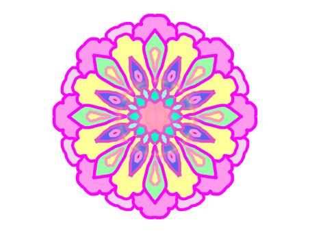 Target pattern 6