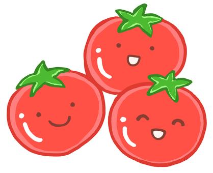 방울 토마토 2