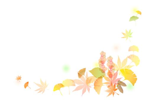 Autumn motif -2