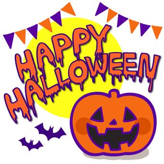 Halloween pumpkin -3