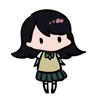 Female student 6