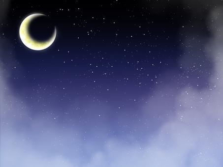 Starry sky.01