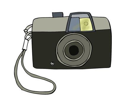 昭和的相機