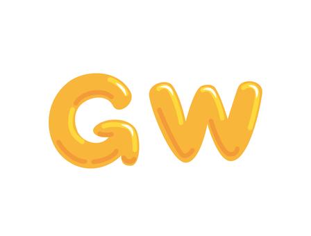 GW logo (without decoration)